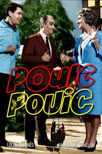 Poster of Pouic-Pouic