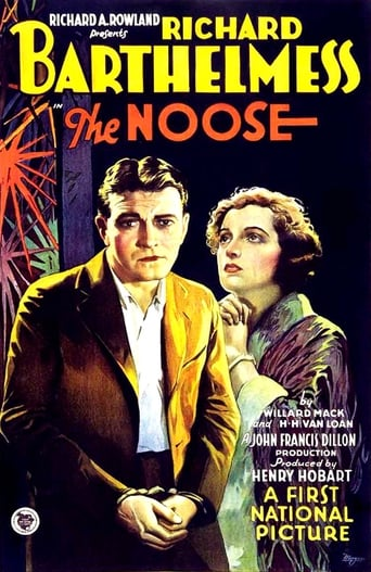 Poster of The Noose