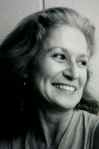 Image of Carmen Baptiste