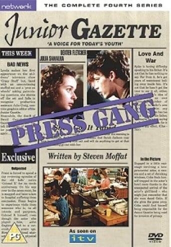 Saison 4 (1992)