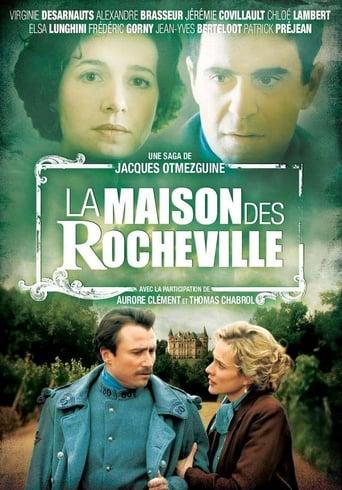 Poster of La maison des Rocheville
