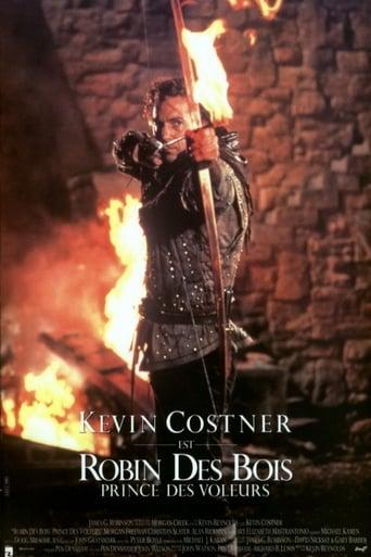 Robin Hood: Príncipe dos Ladrões