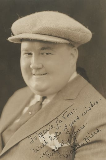Image of Walter Hiers
