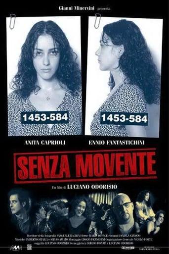 Poster of Senza Movente