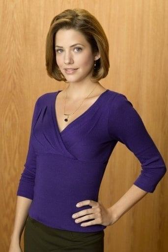 Image of Julie Gonzalo