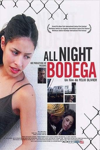 Poster of All Night Bodega