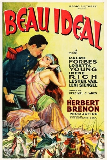 Poster of Beau Ideal