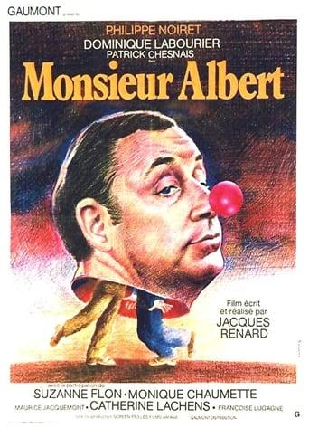 Poster of Monsieur Albert