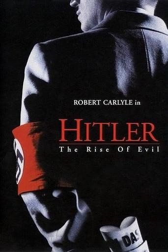 Hitler: El reinado del mal Hitler: The Rise of Evil