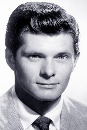 Image of Dewey Martin