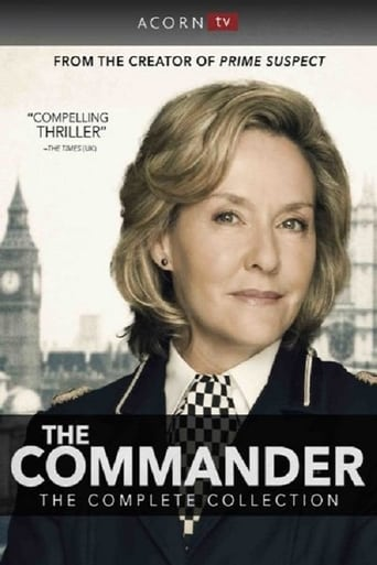 Poster of The Commander
