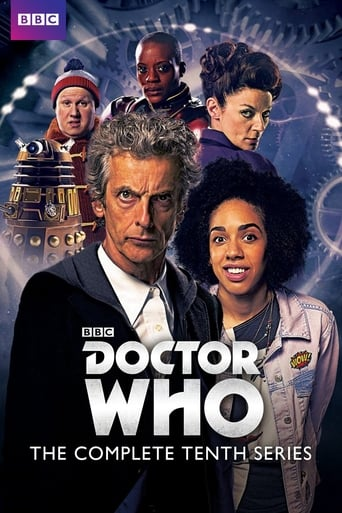 How old was Pearl Mackie in season 10 of Doctor Who