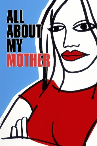 Poster of All About My Mother