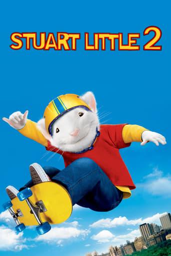 Poster of استوارت کوچولو ۲
