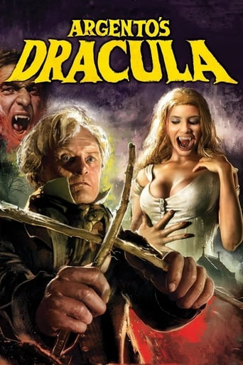 Poster of Dracula 3D