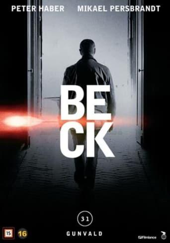 Poster of Beck 31 - Gunvald