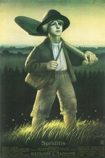 Poster of Little Tom Thumb