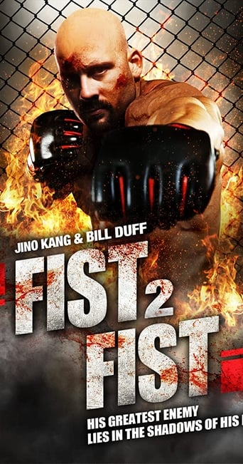Poster of Fist 2 Fist
