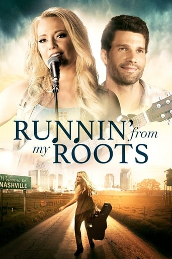 Poster of Runnin' from my Roots