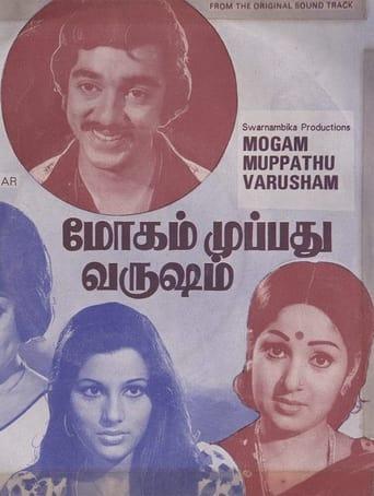 Poster of Mogam Muppadhu Varusham