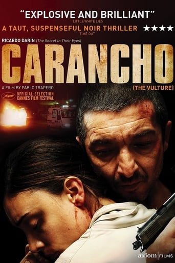 Poster of Carancho