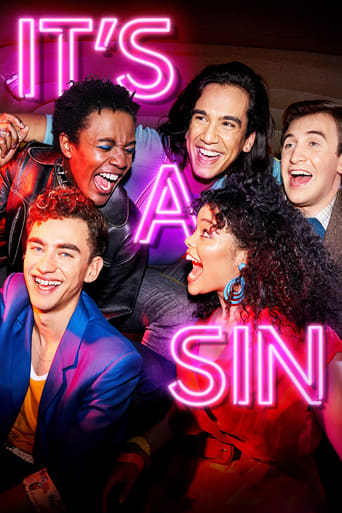 Poster of It's a Sin