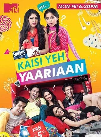 Poster of Kaisi Yeh Yaariaan