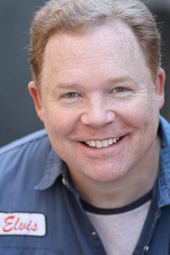 Image of Gary Kraus