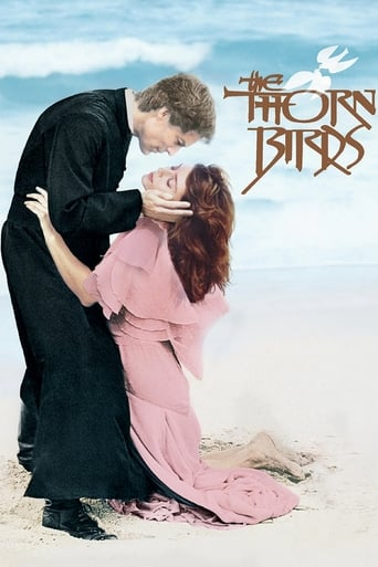 Poster of The Thorn Birds