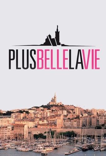 Poster of Plus belle la vie