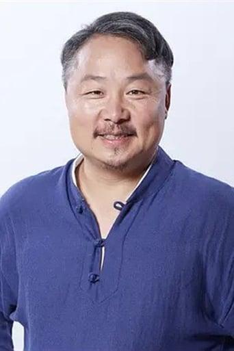 Image of Wu Jun
