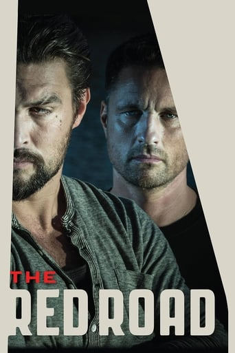 Poster of The Red Road