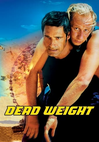 Poster of Dead Weight