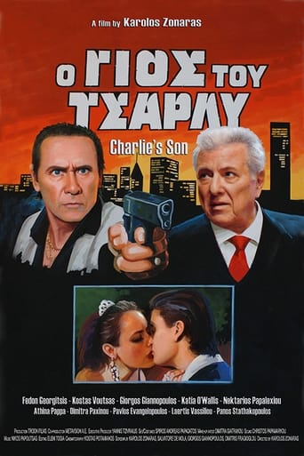 Poster of Charlie's Son