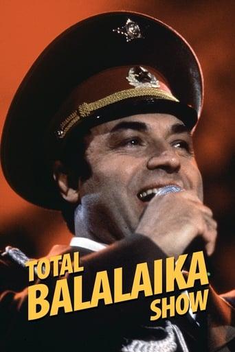 Poster of Leningrad Cowboys: Total Balalaika Show