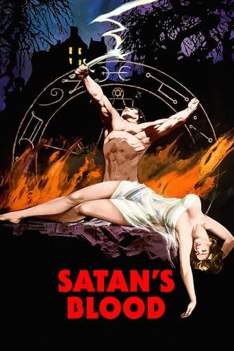 Poster of Satan's Blood