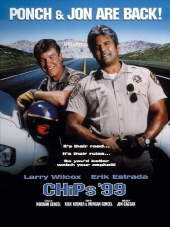 Poster of CHiPs '99