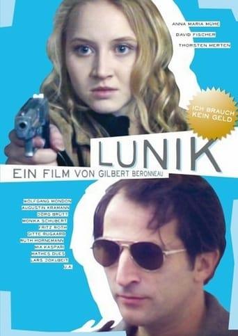 Poster of Lunik