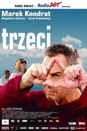 Poster of Trzeci