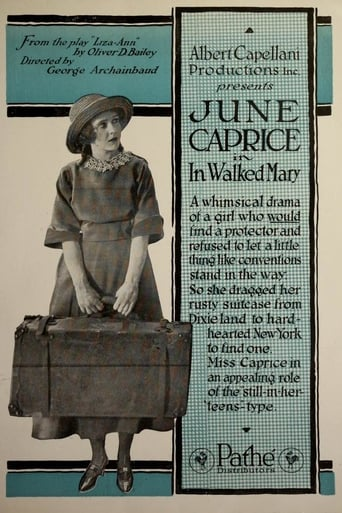 Poster of In Walked Mary