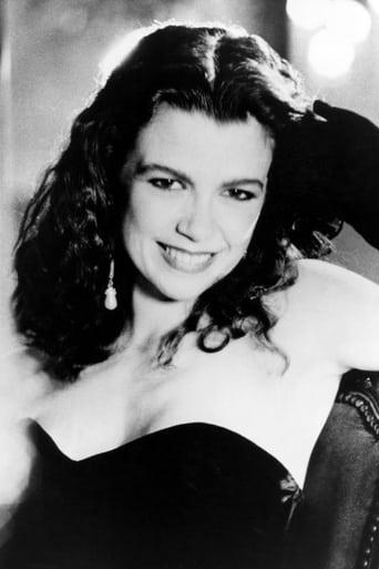Image of Elizabeth Berridge