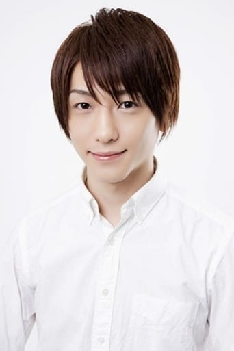 Image of Hiroki Suzuki