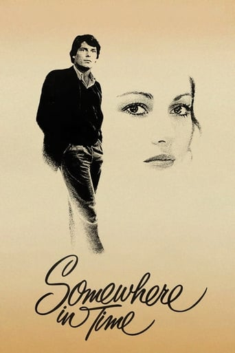 Poster of Somewhere in Time