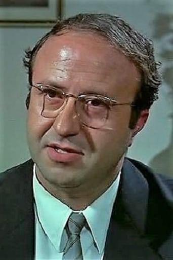 Image of Francisco Jarque