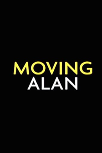 Poster of Moving Alan