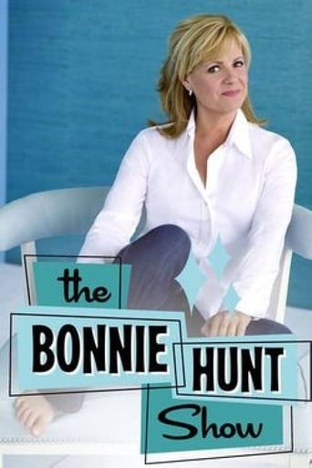 Poster of The Bonnie Hunt Show