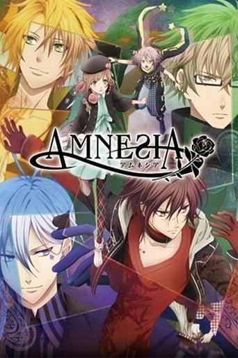 AMNESIA OVA