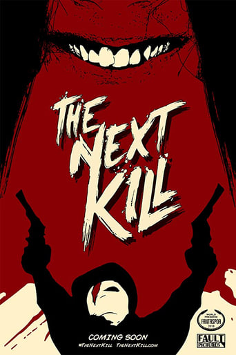 Poster of The Next Kill