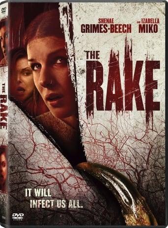 Poster of The Rake
