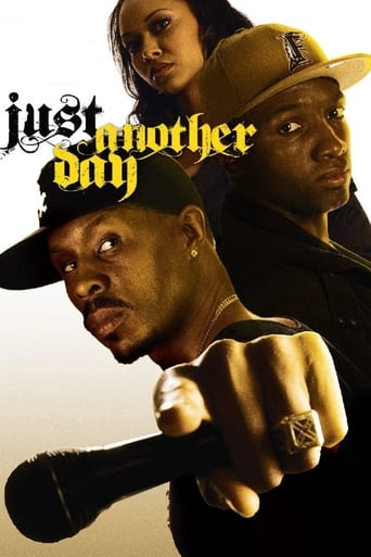 Poster of Just Another Day